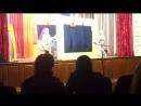 Наше выступление . 2012 год . ДДТ . Королевство кривых зеркал