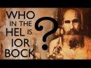 Who In The Hel Is Ior Bock FILM 2018