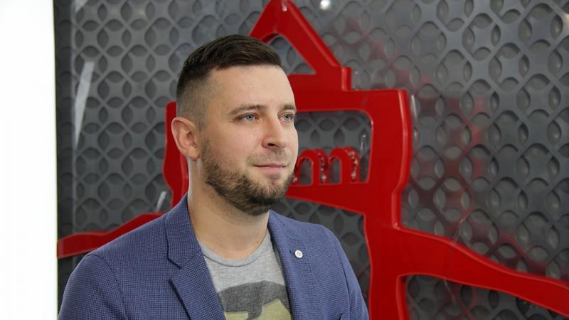 Генеральный директор АСК «Нижегородское кольцо» Сергей Пигулевский — о развитии авто- и мотоспорта в регионе