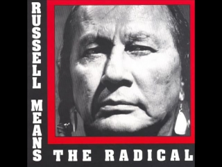 SOVEREIGNTY, LAKOTA NATION, {RUSSELL MEANS} part2