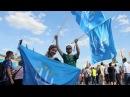 QUMUQ BAYRAQ Кумыкский флаг