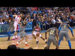 Top 5 plays of the night_ january 25, 2018