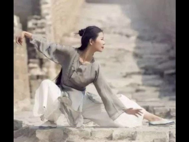Chinese Music For Tai Chi Qi Gong