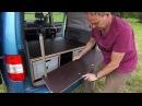 Easy Skippy Caddy Campingmodul