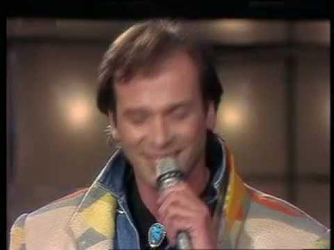 Wolfgang Fierek Resi i hol di mit mei'm Traktor ab 1986