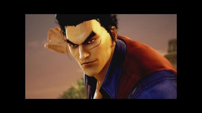 Tekken 7 Is a Fun Game