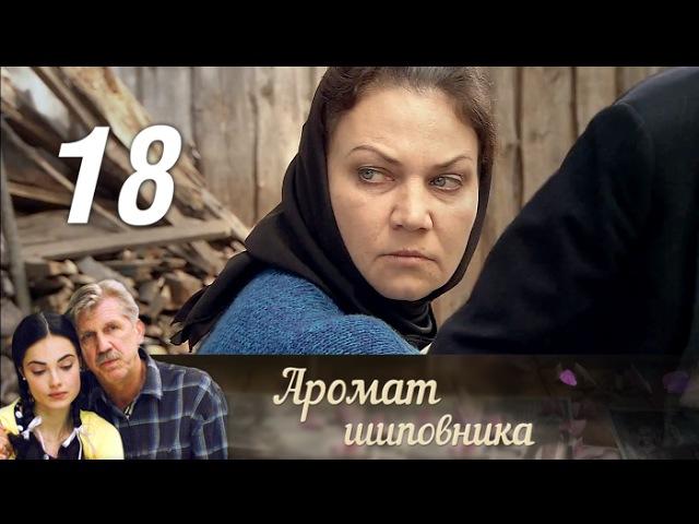 Аромат шиповника. 18 серия (2014) Мелодрама @ Русские сериалы
