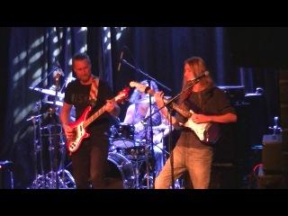 THE TANGENT live at Progtoberfest III, Reggies Chicago Sat Oct 21 part 1