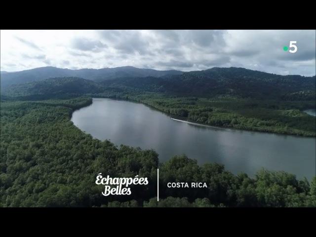 Costa Rica, latout nature - Échappées belles