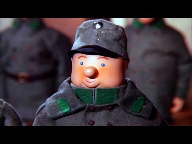 Похождения бравого солдата Швейка 1988 Из Хатвана в Голицию 8 серия