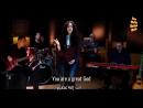 Ya Rab Esmaa Salati.. .Lovely Arabic Christian Song 2017 Subtitles