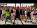 Yandel - Jaque Mate - Natalia Kowalska Stefan Jakóbczyk Zumba Fitness Choreography