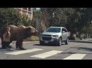 В этом ролике мам рядом с детьми заменили дикими животными До мурашек!