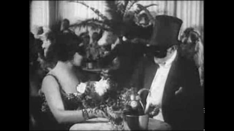 Åh i morron kväll John W Brunius 1919 En subs