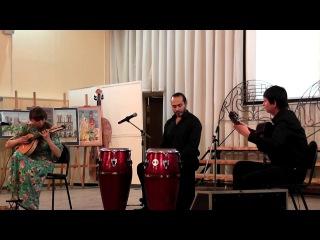 Trio Raiz Latina - La Vie Breve by Manuel de Falla