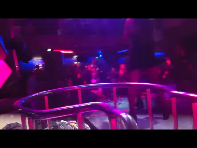 Лиза Роднянская проект МелиSSа в клубе ДЖОКЕР Лалала