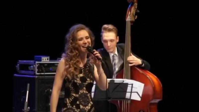 Вейсэ-джаз 2017 - Секстет Виктории Кауновой и Ильи Морозова - Amuse Bouche