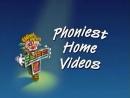 Кряк-Бряк (серия 10) - Самый очумелый сюжет (Quack Pack - Phoniest Home Videos)