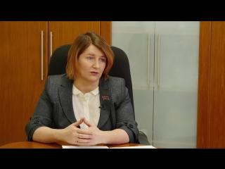 Анонс Разговор с депутатом.Анна Лопаткина о формировании нового состава Общественной палаты РК