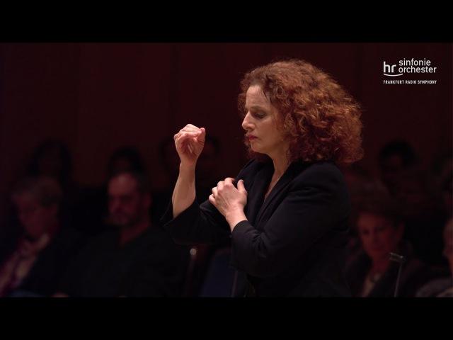 J. S. Bach Magnificat ∙ hr-Sinfonieorchester ∙ Chœur du Concert D'Astrée ∙ Emmanuelle Haïm