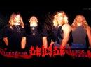 МЕЛОМАНия Diecide Рождение князя тьмы Альбомы Diecide 1990 и Legion 1992 биография