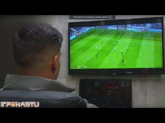 Новина Футболіст покинув футбол заради кіберспорту - Ігронавти на QTV 232-й випуск!