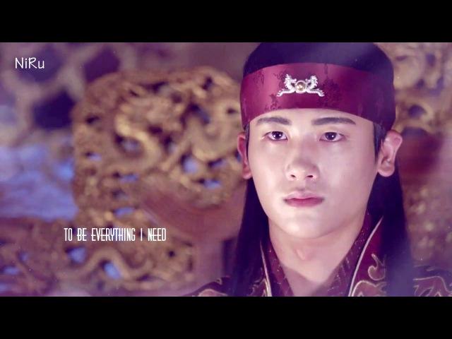 Hwarang Jinheung Ji Dwi - I Have a Right (Park Hyung Sik)