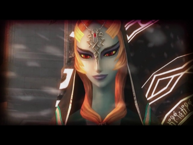 HAMMERFALL Twilight Princess fan made Music Video THE LEGEND OF ZELDA