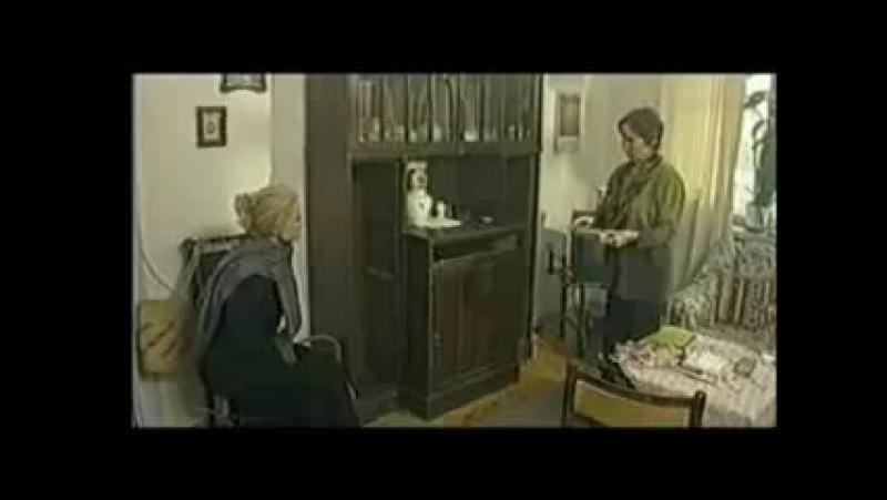 Глаза Ольги Корж 11 серия