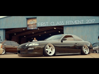 Canibeat's First Class Fitment 2017   Funky (4k)