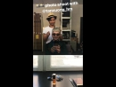 Bill Kaulitz Instagram Stories 18 06 2017 📷📷 Фотосессия с Tan Vuong