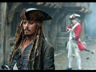 Пираты Карибского моря 5: Мертвецы не рассказывают сказки (2017) Трейлер