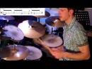 Ain't nobody - Chaka Khan - John Robinson - Drum Beat