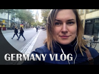 Germany Vlog