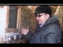 Содержание кроликов зимой на кроликоферме Николая Шаталова