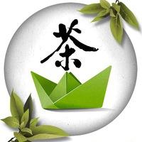 Логотип Чайная Гавань / Чай напрямую с плантаций