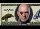 ТОП 10 фактов об EVE Online которые вы могли не знать