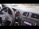 Volkswagen Polo 2015 46000км 500000р