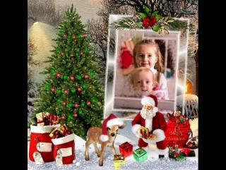 С Рождеством Христовым!  Пусть этот волшебный праздник наполнит вашу жизнь светом, теплом, радостью и благополучием.