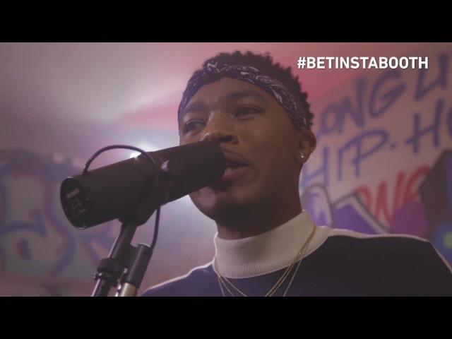 Instabooth With DJ Khaled XXXTentacion Big Shaq more Freestyle Cypher BET Hip Hop Awards 2017