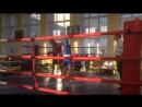 Аскеров Дмитрий Чернушка 1 бой 3 раунд
