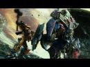 Transformers 5: O Último Cavaleiro - Comercial Big Game Estendido DUBLADO