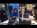 [RUS SUB] 170330 NCT night night! c Дэхёном и Ёндже (B.A.P) (рус.саб)