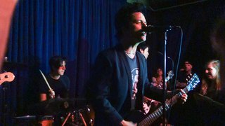 The Longshot - Kill Your Friends – Live at 1234 Go! Records in Oakland