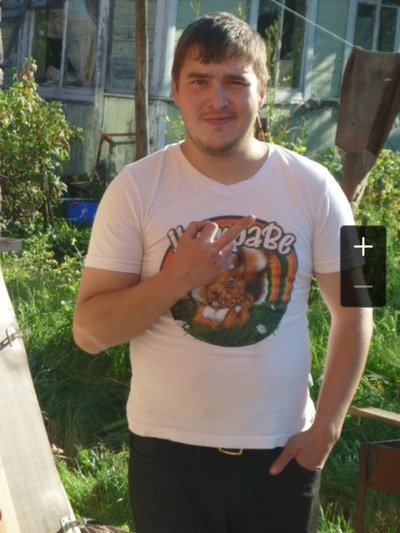Алексей Гора