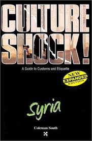 Culture Shock! Syria