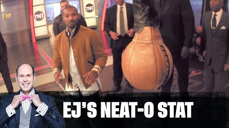 Who Packs the Biggest Punch?   EJ's Neat-o Stat