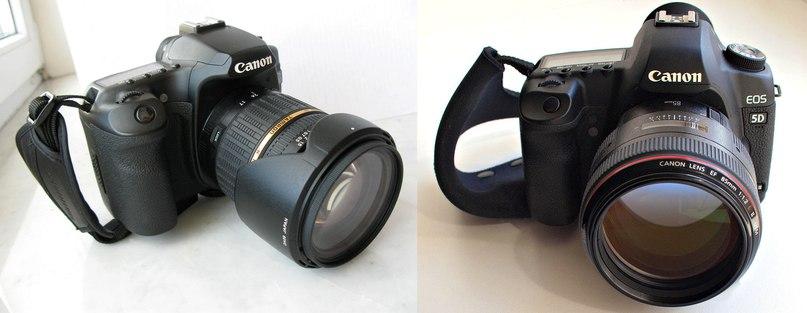 Если не считать 2006-2007г и мыльниц! Начинал я сразу с серьезной камеры ( на тот момент в 2008г) Canon 40D и Tamron 17-50/2.8 и начав снимать свадьбы в 2009г приобрел Canon 50/1.4, а в 2010г уже купил Canon 5D Mk-II + 35/1,4L + Sigma 50/1.4 + 85/1.8, в 2011г купил Canon 17-40/4L + 50/1.2L, собственно все устраивало, но в 2013г моя «Пятерка» пробежала более 200тыщ кадров, и я сменил ее на Canon 5D MkIII и не удержался и купил Canon 85/1.2 LII