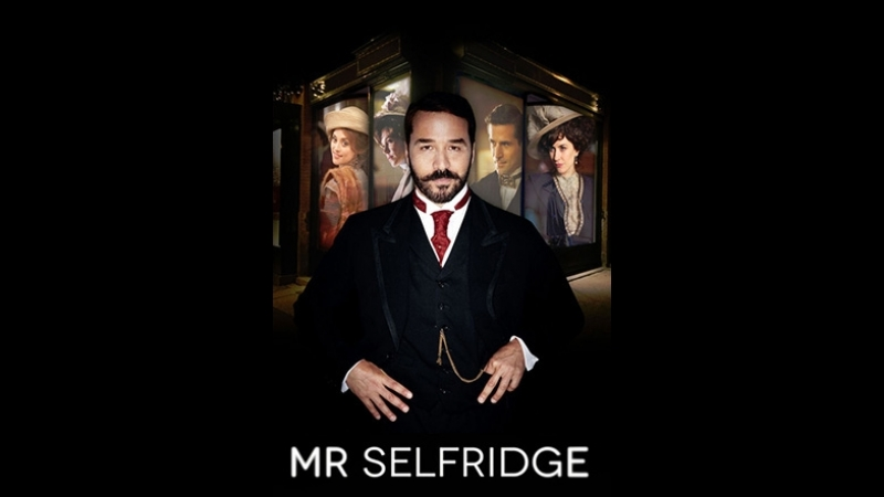 Мистер Селфридж Mr Selfridge сезон 1 серия 6