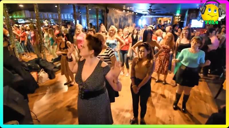 Rockn Roll Dance Show RS003